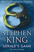 Gerald's Game by Stephen King