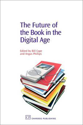 The Future of the Book in the Digital Age