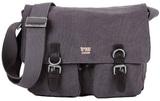 Classic Satchel Bag - Black