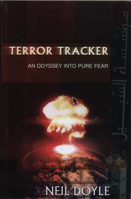 Terror Tracker by Neil Doyle