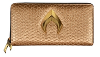 DC Comics: Justice League Movie - Aquaman Clutch Wallet