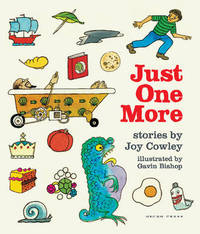Just One More: Stories by Joy Cowley