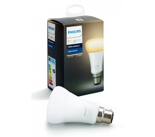 Philips Hue White Bulb - Bayonet