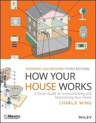 How Your House Works by Charlie Wing image