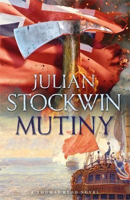 Mutiny by Julian Stockwin