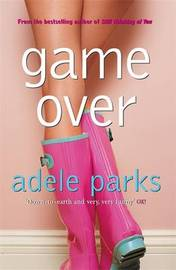Game Over by Adele Parks image