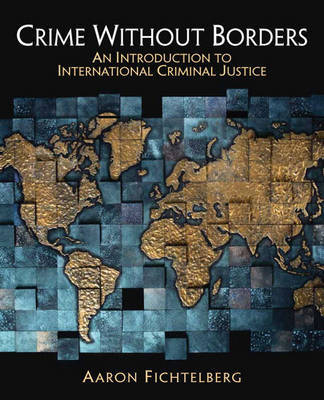 Crime without Borders by Aaron Fichtelberg image