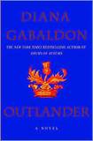 Outlander (Cross Stitch) :Outlander #1 by Diana Gabaldon