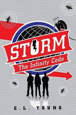 The Infinity Code by Associate Professor Emma Young (University of Lincoln)