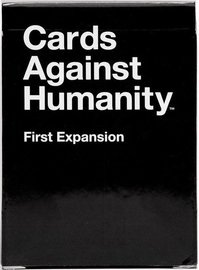 Cards Against Humanity 1st Expansion