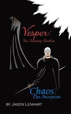 Vesper by Jason Lenhart