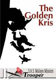 The Golden Kris by Trooper image