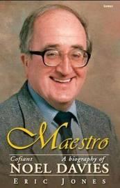 Maestro by Eric Jones image