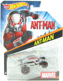 Hot Wheels: Marvel Cars 1:64 Scale Vehicles - Ant-Man