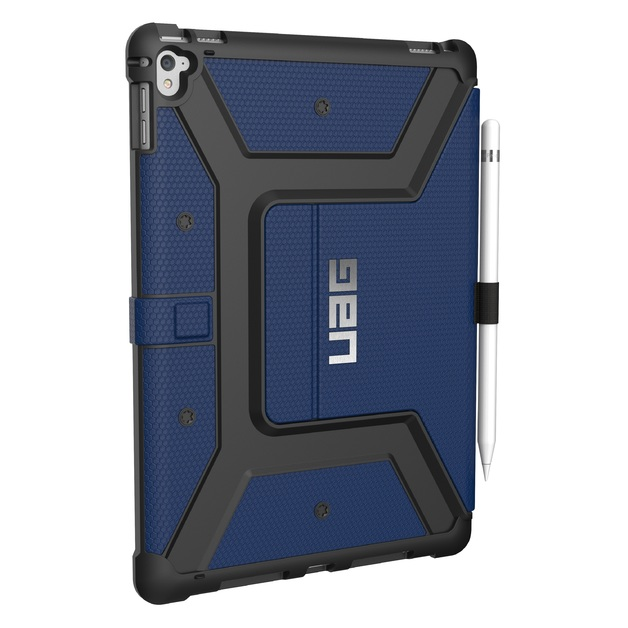"UAG Folio Case for iPad Pro 9.7"" (Cobalt/Black)"