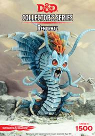 Dungeons & Dragons: Remorhaz