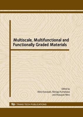 Multiscale, Multifunctional and Functionally Graded Materials image