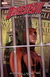 Daredevil: Volume 1 by Ed Brubaker