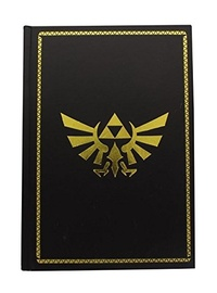 Legend of Zelda: Hyrule Wingcrest Notebook