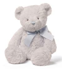 Gund: Peyton Teddy Plush (Blue)