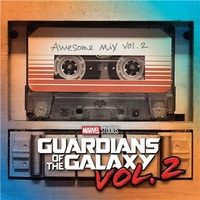 Guardians of the Galaxy Vol. 2: Awesome Mix Vol. 2 - OST (LP) by Various