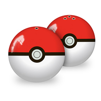 Pokeball S/P Shakers