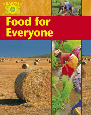 Food for Everyone by Jenny Vaughan