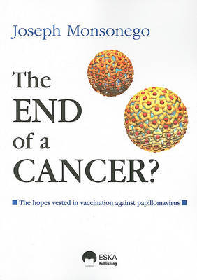 The End of Cancer image