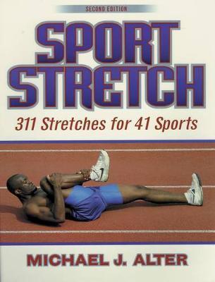 Sport Stretch by Michael J. Alter