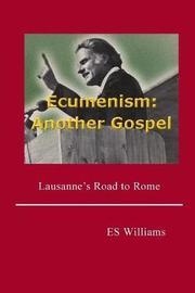 Ecumenism by E.S. Williams