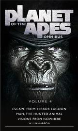 Planet of the Apes Omnibus 4 by Titan Books