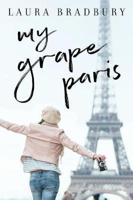 My Grape Paris by Laura Bradbury image