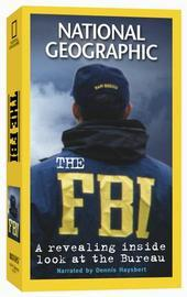 National Geographic - The FBI on DVD