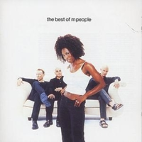 The Best Of by M People