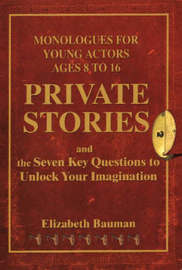 Private Stories by Elizabeth Bauman image