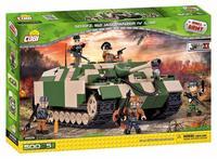 Cobi: Small Army - Sd.Kfz 162 Jagdpanzer IV (L/48)
