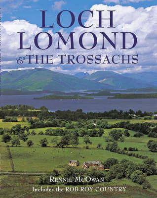 Loch Lomond and the Trossachs by Rennie McOwan image