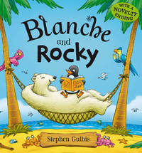 Blanche and Rocky by Stephen Gulbis