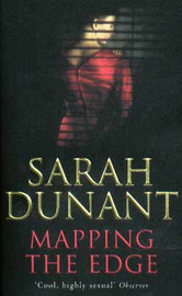 Mapping the Edge by Sarah Dunant image
