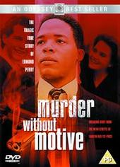 Murder Without Motive on DVD