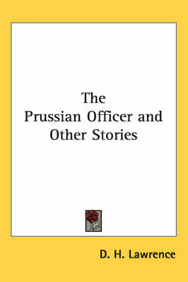 The Prussian Officer and Other Stories by D.H. Lawrence image