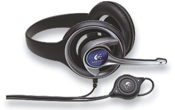 Logitech Precision PC Gaming Headset for  image