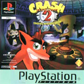 Crash Bandicoot 2 for
