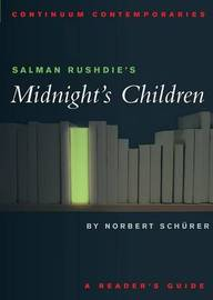 "Salman Rushdie's ""Midnight's Children"" by Norbert Schurer image"