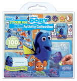 Finding Dory: 100pc Activity Set