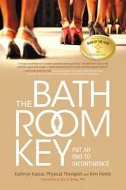 The Bathroom Key by Kim Perelli