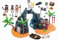 Playmobil: Pirates Treasure Island (6679)