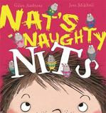 Nat's Naughty Nits by Giles Andreae