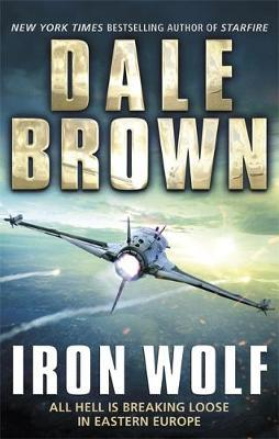 Iron Wolf by Dale Brown image