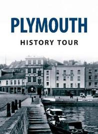 Plymouth History Tour by Derek Tait